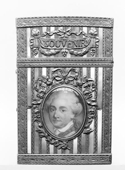 Painting - Art Product「Souvenir With Portrait Of Stanislaus Ii」:写真・画像(13)[壁紙.com]