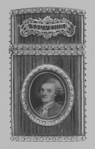 Nice - France「Souvenir With Portrait Of A Man」:写真・画像(9)[壁紙.com]