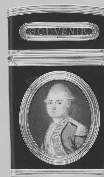 Painting - Art Product「Souvenir With Portrait Of A Man」:写真・画像(10)[壁紙.com]