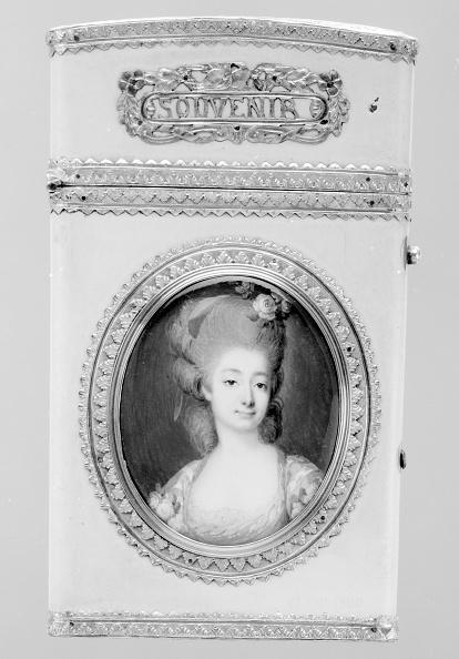 Painting - Art Product「Souvenir With Portrait Of A Woman」:写真・画像(17)[壁紙.com]