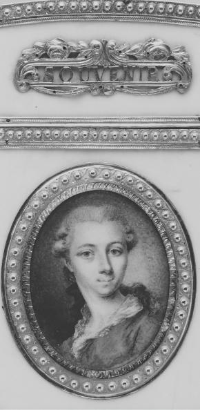 Painting - Art Product「Souvenir With Portrait Of A Man」:写真・画像(19)[壁紙.com]