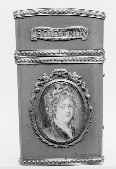 White Background「Souvenir With Portrait Of A Woman」:写真・画像(14)[壁紙.com]