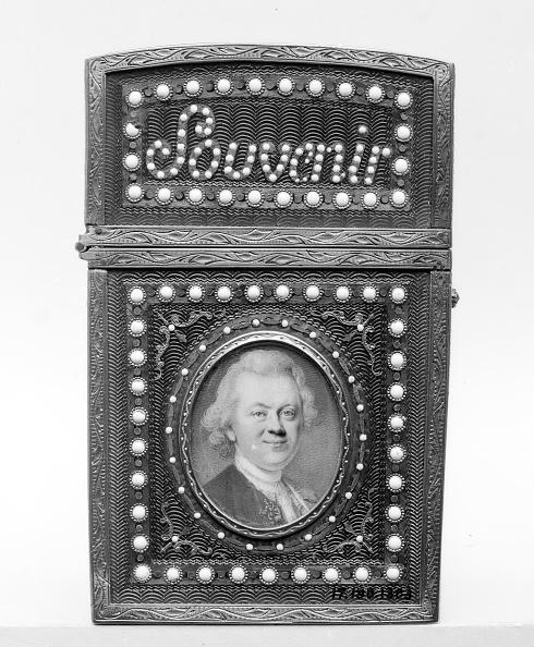 Painting - Art Product「Souvenir With Portrait Of A Man」:写真・画像(18)[壁紙.com]