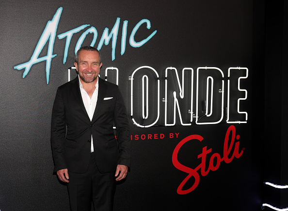 USA「Stoli Vodka And Universal Studios Host Premiere Of 'Atomic Blonde', Starring Oscar Award-Winning Actress Charlize Theron」:写真・画像(18)[壁紙.com]