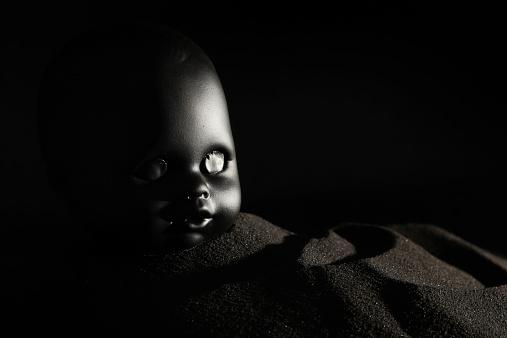 Demon - Fictional Character「Sand Doll」:スマホ壁紙(19)