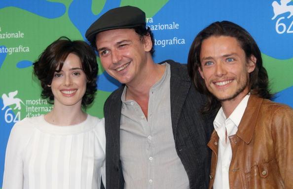 Jose Lopez「64th Venice Film Festival : En La Ciudad De Sylvia - Photocall - Day 8」:写真・画像(5)[壁紙.com]