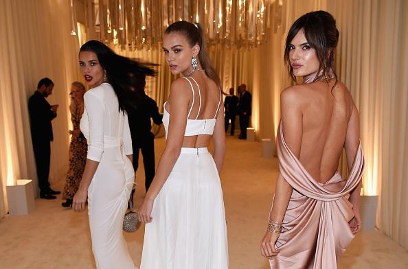 写真「25th Annual Elton John AIDS Foundation's Academy Awards Viewing Party - Red Carpet」:写真・画像(7)[壁紙.com]
