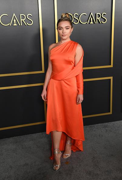 候補「92nd Oscars Nominees Luncheon - Arrivals」:写真・画像(7)[壁紙.com]