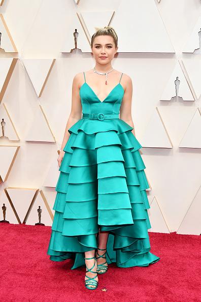 Academy awards「92nd Annual Academy Awards - Arrivals」:写真・画像(8)[壁紙.com]