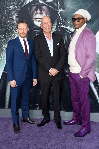 "Purple Shoe「""Glass"" New York Premiere」:写真・画像(8)[壁紙.com]"