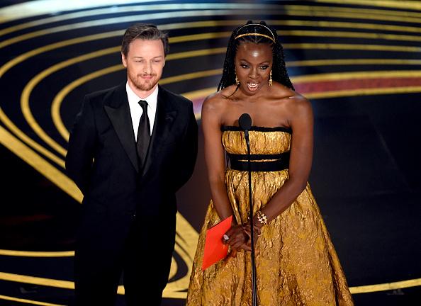 Award「91st Annual Academy Awards - Show」:写真・画像(16)[壁紙.com]