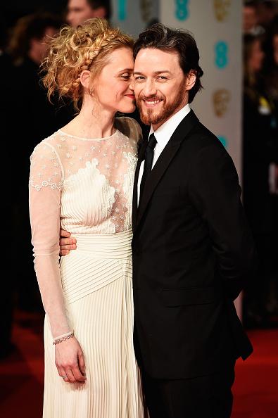 Covent Garden「EE British Academy Film Awards 2015 - Red Carpet Arrivals」:写真・画像(14)[壁紙.com]