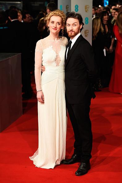 Covent Garden「EE British Academy Film Awards 2015 - Red Carpet Arrivals」:写真・画像(13)[壁紙.com]