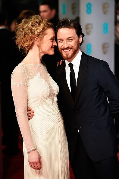 Covent Garden「EE British Academy Film Awards 2015 - Red Carpet Arrivals」:写真・画像(12)[壁紙.com]