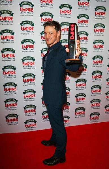 Best Actor「Jameson Empire Awards 2014 Press Room」:写真・画像(17)[壁紙.com]