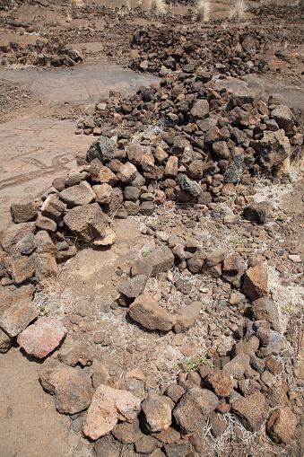 The Nature Conservancy「Petroglyphs on Kings Walking Trail」:スマホ壁紙(14)