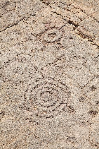 The Nature Conservancy「Petroglyphs on Kings Walking Trail」:スマホ壁紙(10)