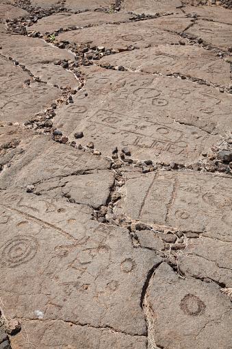 The Nature Conservancy「Petroglyphs on Kings Walking Trail」:スマホ壁紙(13)