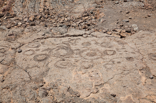 The Nature Conservancy「Petroglyphs on Kings Walking Trail」:スマホ壁紙(16)
