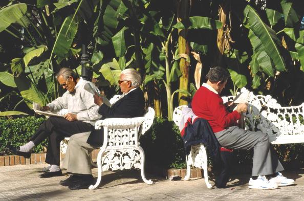 Bench「Marbella」:写真・画像(18)[壁紙.com]