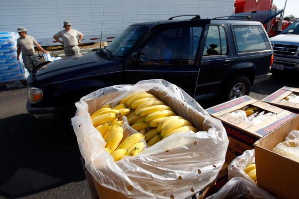 Hurricane Ike「Coastal Texas Faces Heavy Damage After Hurricane Ike」:写真・画像(14)[壁紙.com]