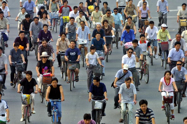 Street「UNFPA Declares July 11 World Population Day」:写真・画像(12)[壁紙.com]
