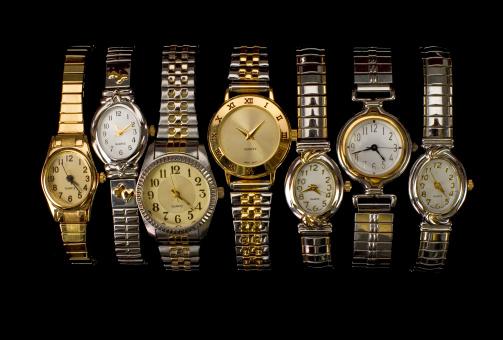 Watch - Timepiece「Lots of Time」:スマホ壁紙(16)