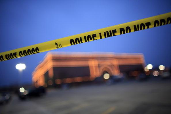 Activity「Nine Dead After Shooting Spree In Omaha Mall」:写真・画像(13)[壁紙.com]