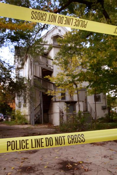 Best shot「Two People Shot Dead At Jennifer Hudson's Mothers House」:写真・画像(15)[壁紙.com]