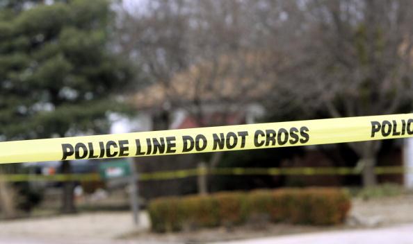 Street「Police Make Arrest In BTK Murders」:写真・画像(8)[壁紙.com]