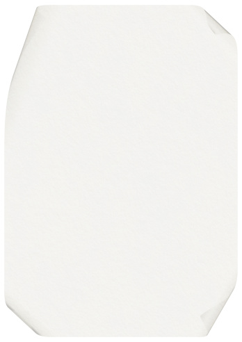 Corner「Curled-Up A4 White Paper (High Resolution Image)」:スマホ壁紙(18)