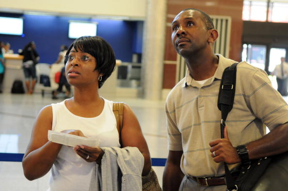 Hartsfield-Jackson Atlanta International Airport「FAA Computer Communication Failure Causes Nationwide Air Delays」:写真・画像(5)[壁紙.com]