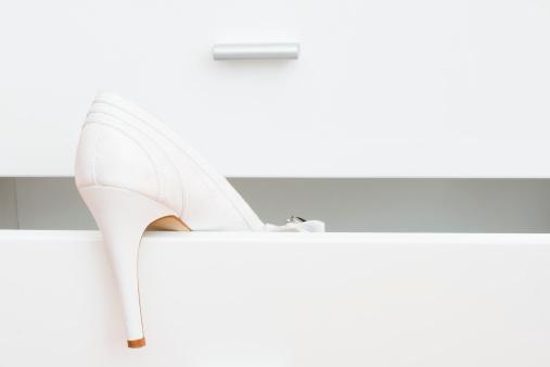 Dress「White shoe」:スマホ壁紙(9)