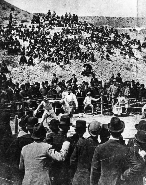 Sport「Boxing Match」:写真・画像(4)[壁紙.com]