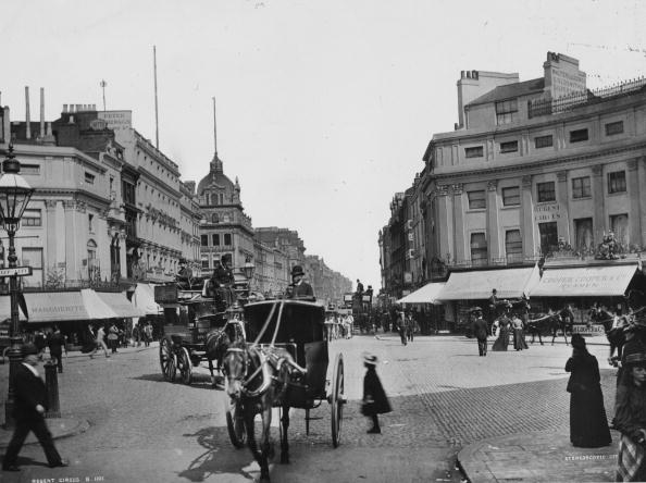 Oxford Street - London「Regent Circus」:写真・画像(18)[壁紙.com]
