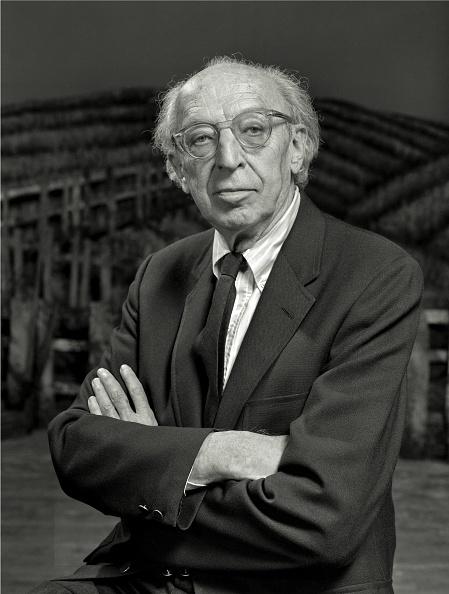 Tallahassee「Aaron Copland Portrait」:写真・画像(2)[壁紙.com]