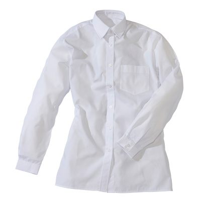 Formalwear「White formal female shirt」:スマホ壁紙(14)