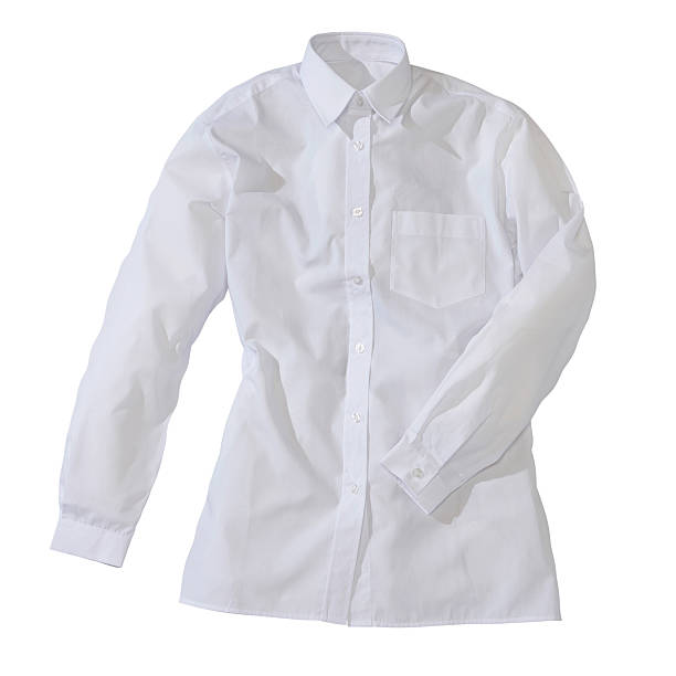 White formal female shirt:スマホ壁紙(壁紙.com)