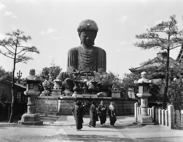 Exoticism「Buddha statue」:写真・画像(17)[壁紙.com]