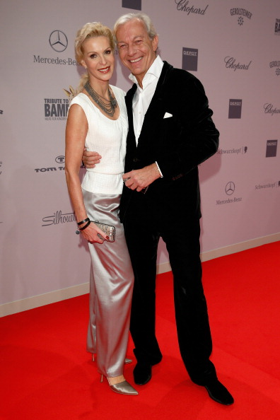 Andreas Rentz「Tribute To Bambi - Red Carpet Arrivals」:写真・画像(12)[壁紙.com]