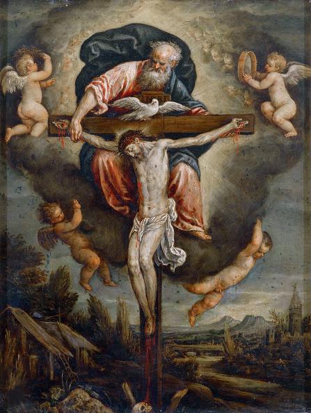 Religion「The Holy Trinity.」:写真・画像(19)[壁紙.com]