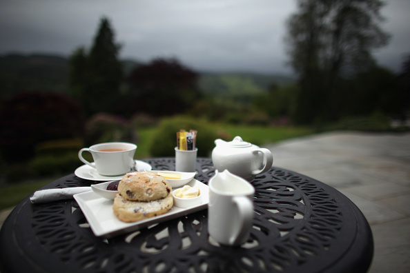 Rolling Landscape「Lake District In Bid To Become UNESCO World Heritage Site」:写真・画像(6)[壁紙.com]