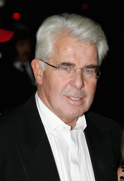 Max Clifford「The Pink Ice Ball In Aid Of Cancer Research UK」:写真・画像(1)[壁紙.com]