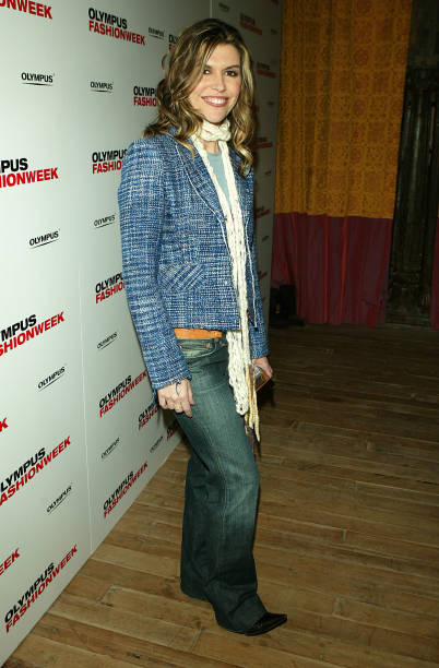 Olympus Fashion Week Launch Party In New York:ニュース(壁紙.com)