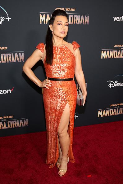 "The Mandalorian - TV Show「Premiere And Q & A For ""The Mandalorian""」:写真・画像(3)[壁紙.com]"