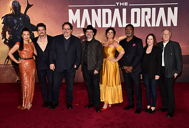"""Premiere And Q & A For """"The Mandalorian"""":ニュース(壁紙.com)"""