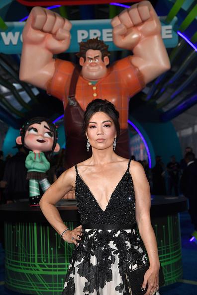 "El Capitan Theatre「Premiere Of Disney's ""Ralph Breaks The Internet"" - Red Carpet」:写真・画像(15)[壁紙.com]"