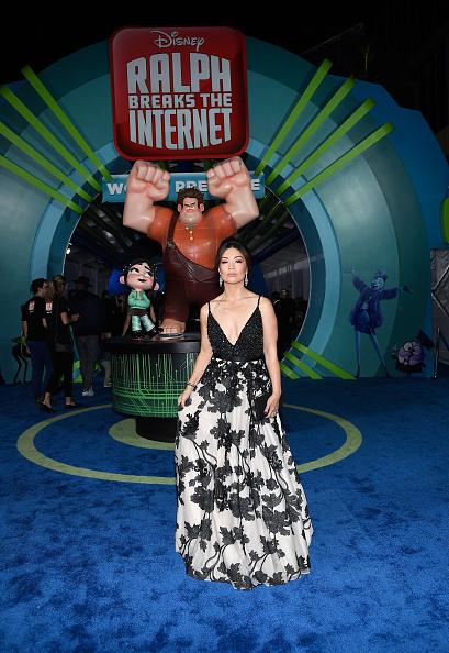 "El Capitan Theatre「Premiere Of Disney's ""Ralph Breaks The Internet"" - Red Carpet」:写真・画像(16)[壁紙.com]"