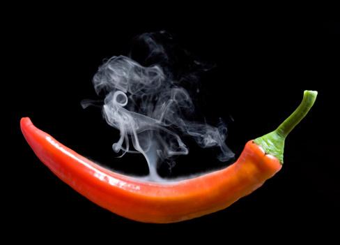 Indigestion「Hot chili pepper」:スマホ壁紙(11)