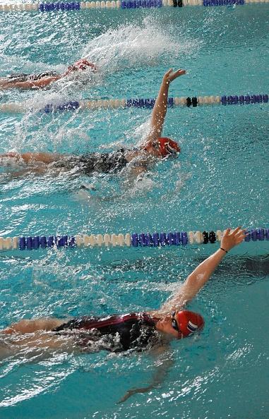 2012 Summer Olympics - London「The Wenlock Olympian Games 2011」:写真・画像(15)[壁紙.com]